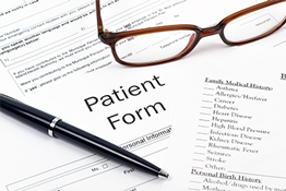 New-Patient-paperwork