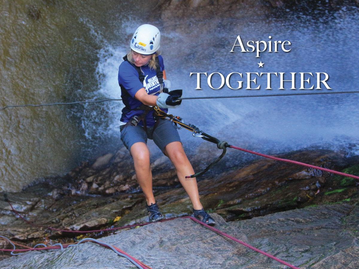 Aspire Together